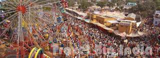 Pushkar Fair- travel big india