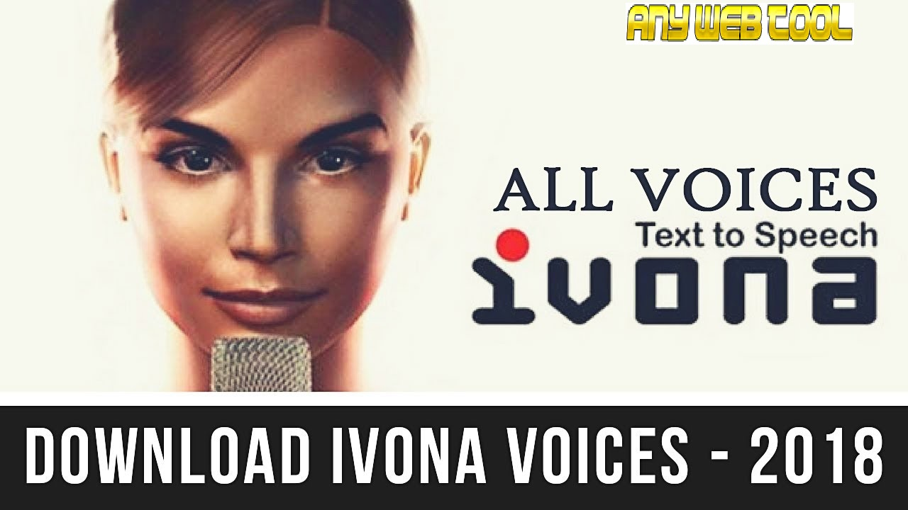 How To Install Ivona Voices + Crack For Lifetime || 2019