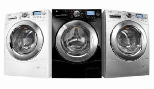 Daftar Harga Mesin Cuci LG Terbaru 2016