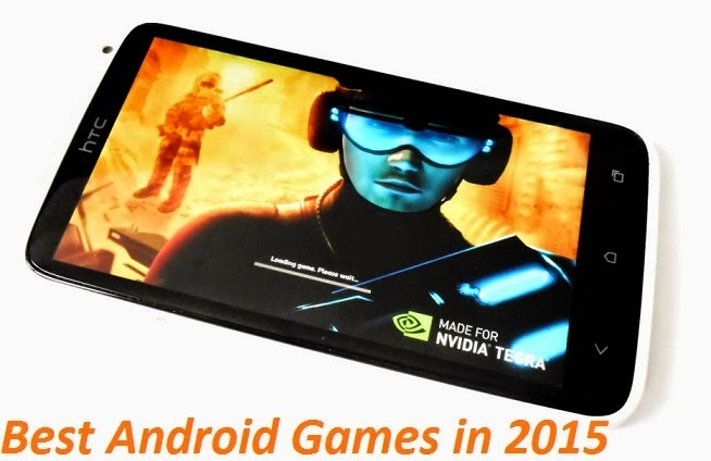 Download Cool Android Game of the Week Jan 2015