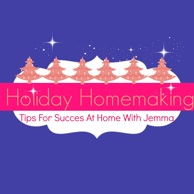 Homemaking, tips, Holiday, athomewithjemma