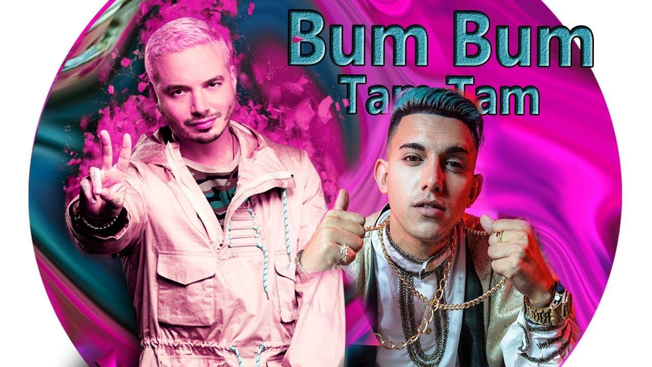 Baixar Bum Bum Tam Tam - Mc Fioti e J Balvin Mp3