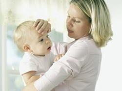 Những bệnh thường gặp ở trẻ trong mùa nóng