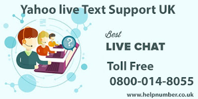 Yahoo technical Support UK
