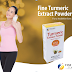 Press Release: Fine Turmeric Extract Powder helps boost liver health