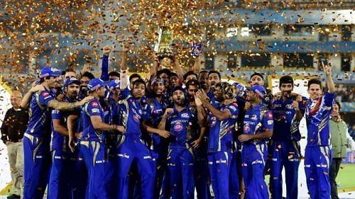 IPL-13: Mumbai Indians players to undergo corona test 5 times before going to UAE