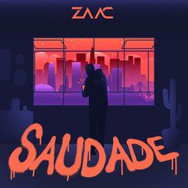 Saudade – Mc Zaac Mp3