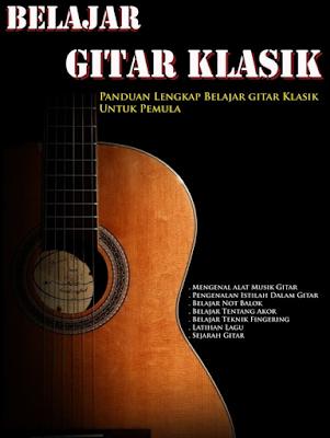 Bahan Belajar Gitar