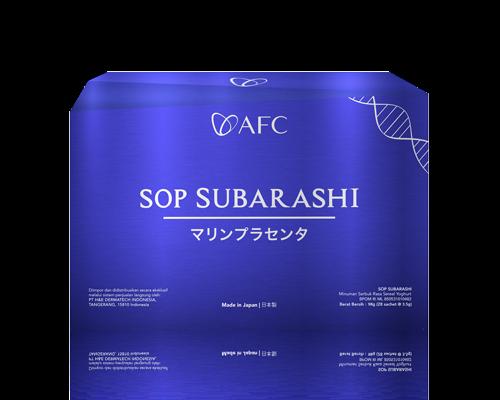 Agen Jual: Salmon SOP Subarashi, Manfaat SOP 100+ Untuk Ginjal, di Palangka Raya