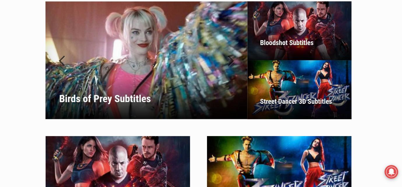 subtitleseeker