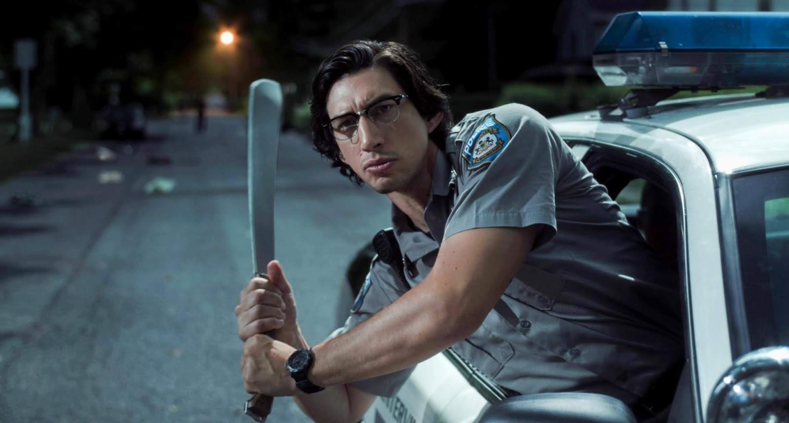 zombie,trailer,parody,swinton,driver,cops,dead man,adam,ghost,sara