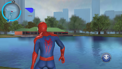 Download Game The Amazing SpiderMan 2 Android