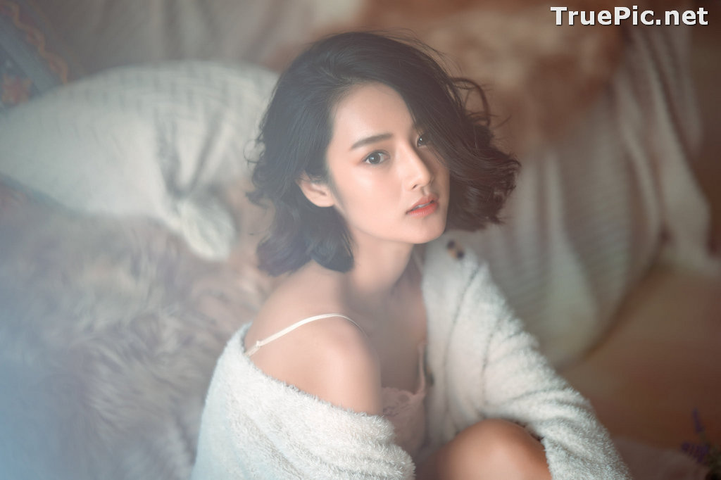 Image Thailand Model – พราวภิชณ์ษา สุทธนากาญจน์ (Wow) – Beautiful Picture 2020 Collection - TruePic.net - Picture-1