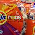 Tide Pod Challenge - Cabaran Makan Sabun Menyerupai Gula - Gula Yang Sangat Bahaya