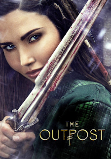 Download The Outpost (2020) Season 3 Hindi Dubbed Complete 720p WEB-DL