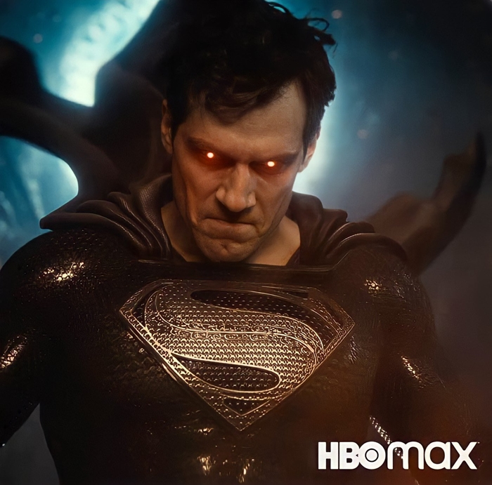 Zack Snyder's Justice League, HBO Max