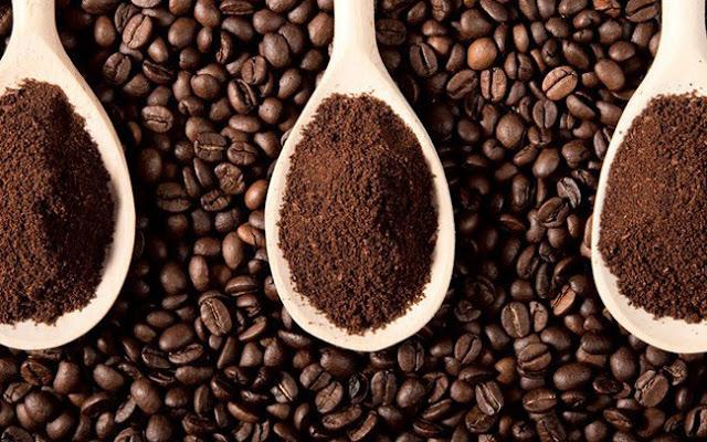 C/O hàng cafe