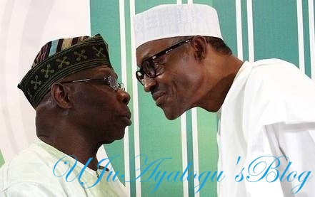 """Plot To Overthrow Buhari: Army Identifies Plotters, Sets To Unleash Punishment ...""""Nigeria On Verge Of Explosion"""" - Obasanjo Stirs Fresh Fear"""