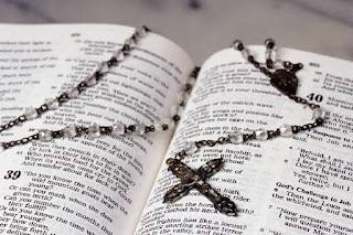 Lettura e preghiera
