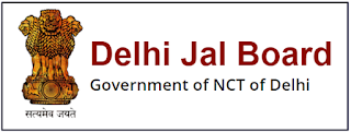 Delhi Jal Board Junior Engineer Previous Question Papers 2017, 2018, 2019