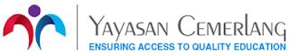 Yayasan Cemerlang Tun Rahah Scholarship Fund