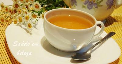 Os poderes das infusões e do chá na saúde