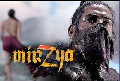 Mirziya Movie Actor Wiki, Mirziya Movie Actor Harshvardhan Kapoor  Images, Wallapers And Looks