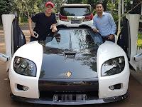 Awas Kaget! Dijual, Koenigsegg di Foto Raffi Ahmad Bisa Beli Semua Ini