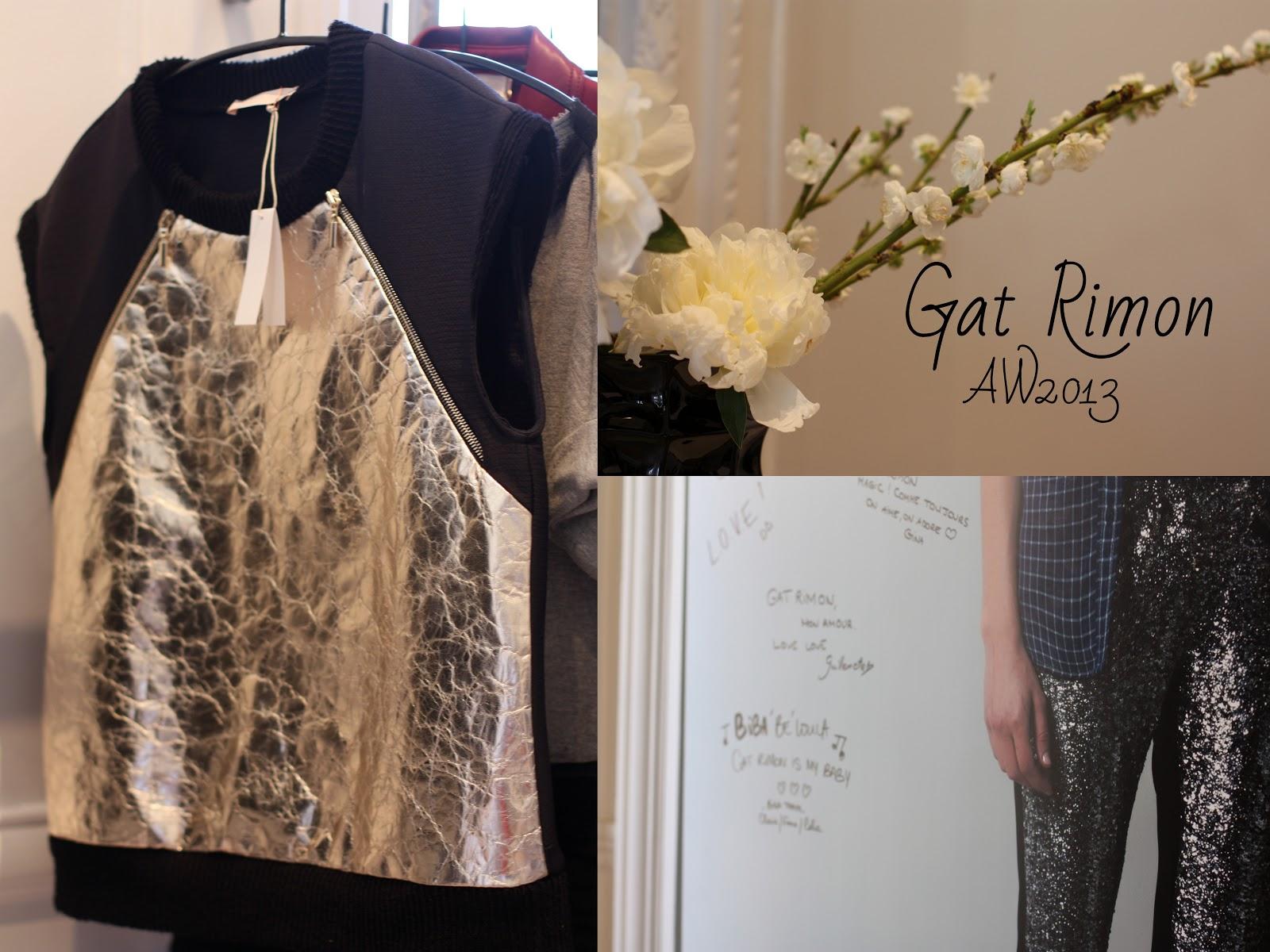 Gat Rimon AH 2013 - Blog Mode