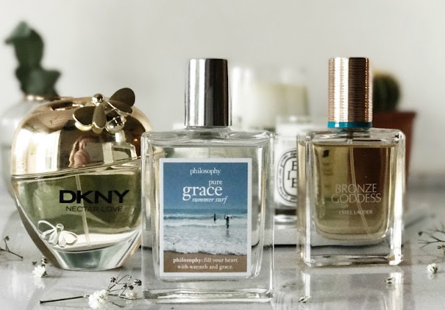 The Best Summer Fragrances of 2017