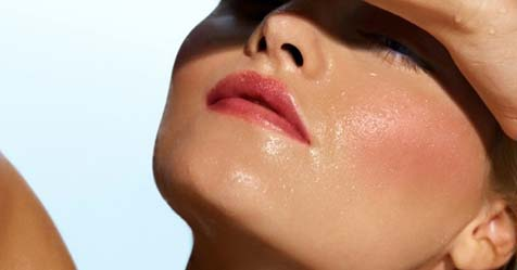 How To Reduce Oil On The Face