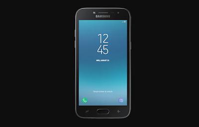 Cara Flash Samsung J2 Via Odin
