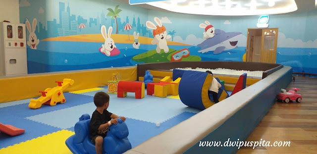 Atea baby Miniapolis pakuwon mall surabaya