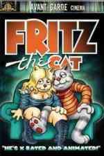 Fritz the Cat (1972)