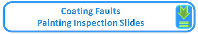 Coating Faults Painting Inspection Slides