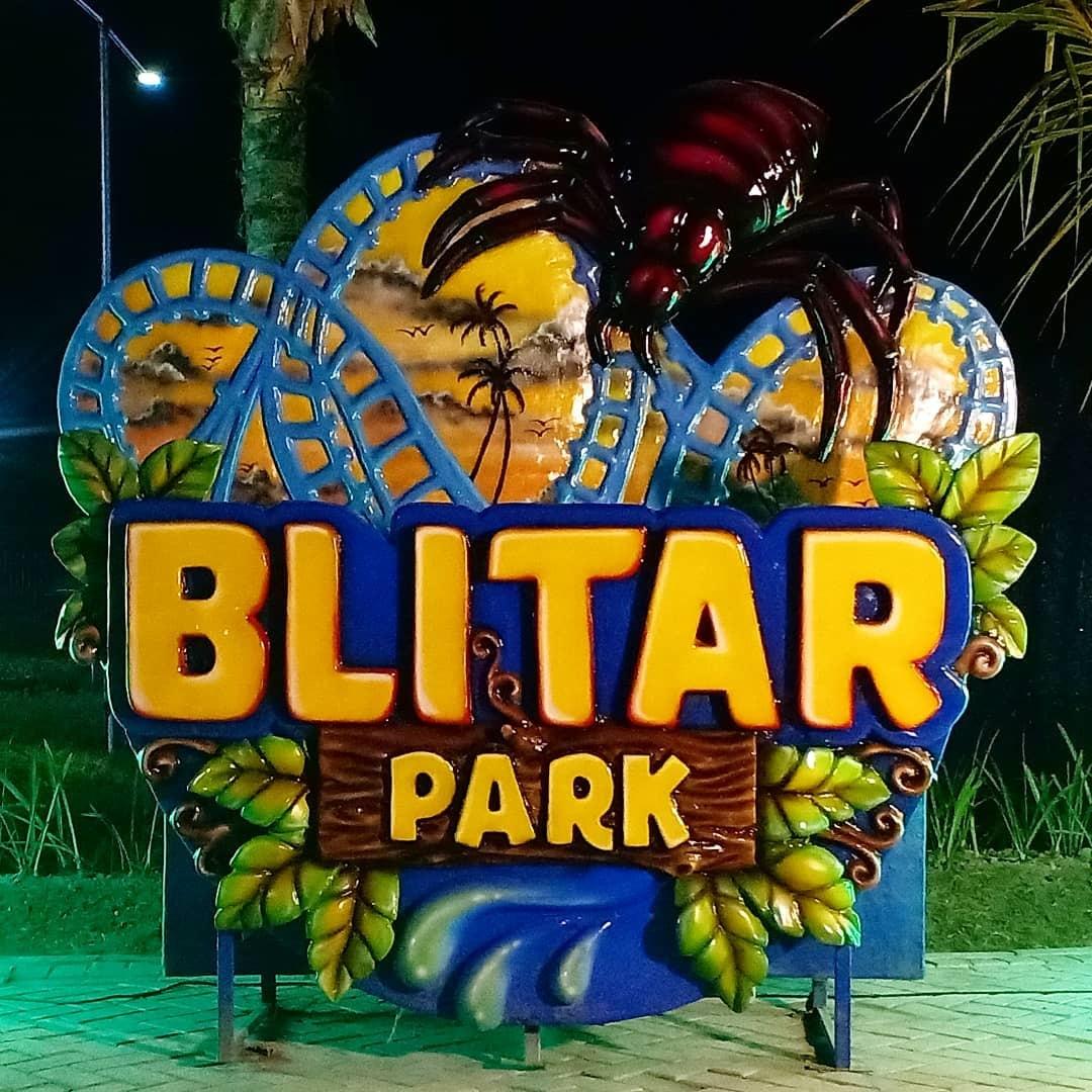 Blitar Green Park Kota Blitar Jawa Timur