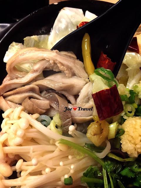 IMG 6284 - 熱血採訪│東海那個鍋,新研發狂野泡椒鍋讓你吃到冒煙,那個麵那個飯吃到飽