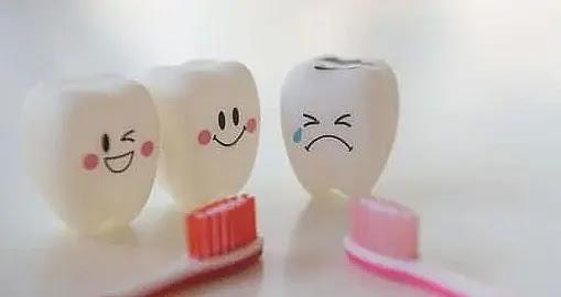 أسباب تسوس الاسنان
