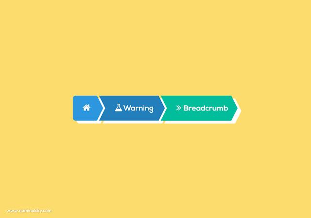 Cara Mengatasi Warning Breadcrumb di Search Console Google