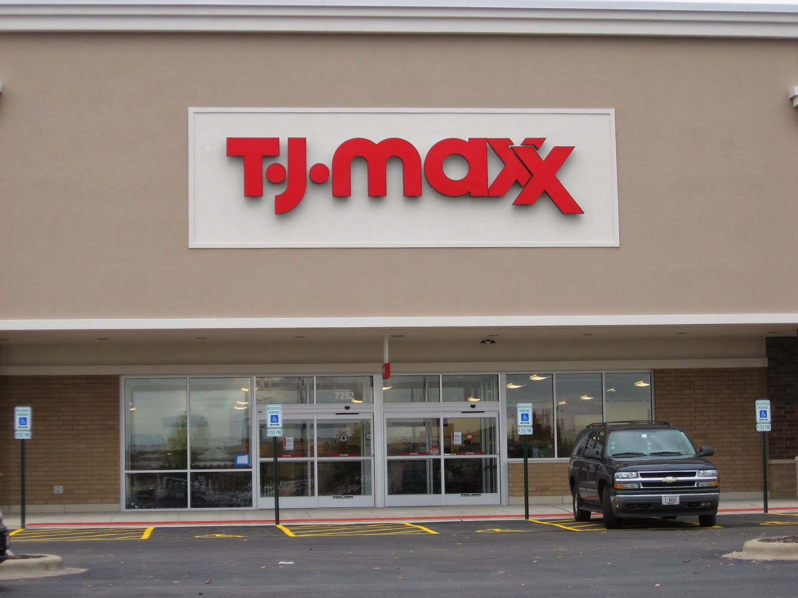 Today's top TJ Maxx coupon: Up to 75% Off New Markdowns Clearance. Get 50 TJ Maxx coupons and promo codes for