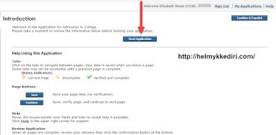 Tutorial membuat email edu terbaru SBCCD