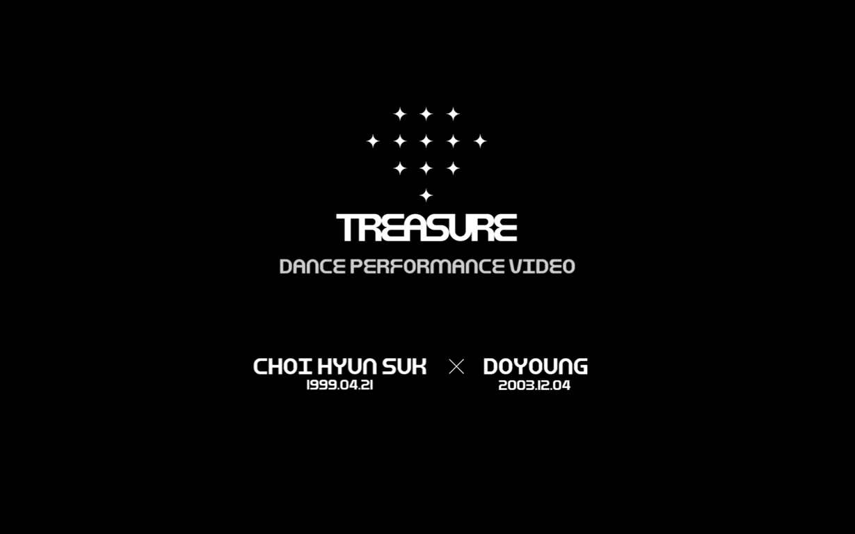 TREASURE's Choi Hyun Suk and Doyoung Shows Cool Hip Hop Dance in the Latest Video