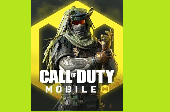 Download free Gall of Duty Games for Mobile and PC,games