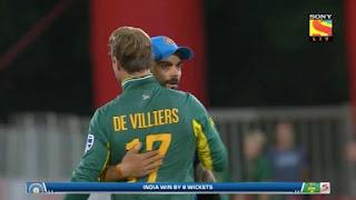 Virat Kohli 129* - South Africa vs India 6th ODI 2018 Highlights