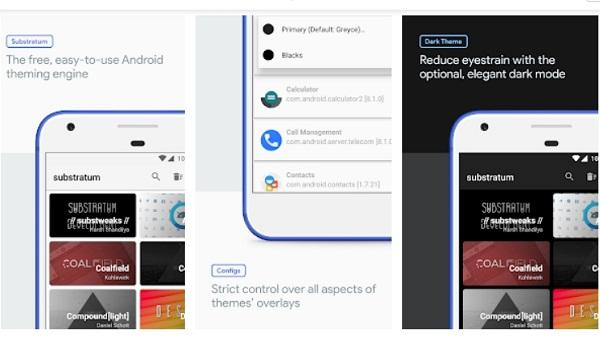 Aplikasi Tema HP Terbaik untuk Android 12