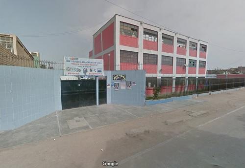 Escuela 2002 VIRGEN MARIA DEL ROSARIO - San Martín de Porres