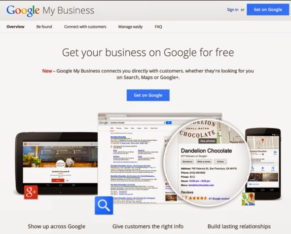 Google My Business, Google, Google My Business app, tool for customer loyalty, customer loyalty, My Business, internet, free apps, service for businesses, trade,