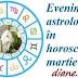 Evenimente astrologice în horoscopul martie 2019