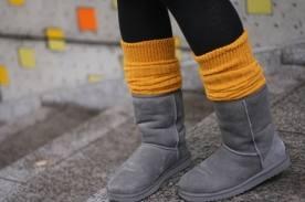 754ec8e4150 Jessicarella: Sock wars! Boot sock vs Frilly socks