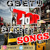 Gbetu Top 10 Nigeria Street Songs – August 2018
